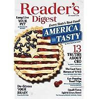 6-Month Reader's Digest Magazine Subscription