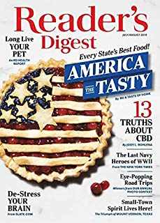 Reader's Digest (B004GVZUUY) | Amazon Products