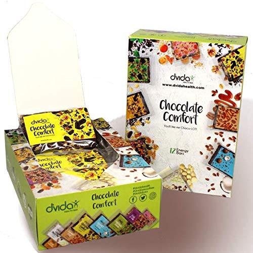 d'Vida Chocolate Comfort