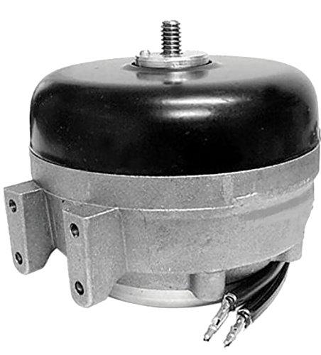 Supco SM0740 120V Condenser Fan Motor Replaces Sub-Zero 4200470 by Supco