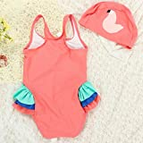 Garlagy Baby Girls One Piece Swimsuit Lovely