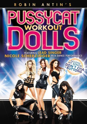 Pussycat Dolls Workout by Anchor Bay (Pussycat Dolls Workout Video)