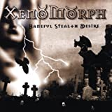 baneful stealth desire cd metal by xenomorph (2001-04-17)