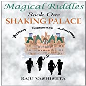 Magical Riddles Book One Shaking Palace | Raju Vashishta