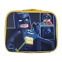 Lego Batman Insulated Lunch Box