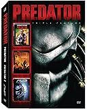 Predator Triple Feature (Predator/ Predator 2/ AVP: Alien vs. Predator) [Import]
