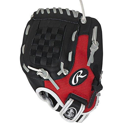 激安通販新作 Rawlings Playmaker 10.5-inchユース野球グローブ右利きThrow Rawlings B07C6KBQ1Z B07C6KBQ1Z, 新治村:c99b25e5 --- a0267596.xsph.ru