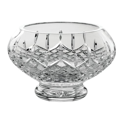 Galway Longford Giftware 10-Inch Footed Bowl