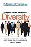 Building on the Promise of Diversity, R. Roosevelt Thomas, 0814417051
