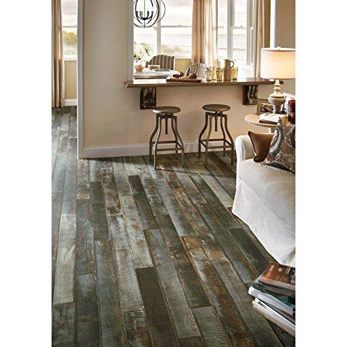 Laminate Wood Flooring - 8