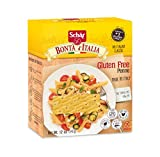 Schar Bonta d'Italia Naturally Gluten-Free Penne, 12-Ounce Boxes (Pack of 5)