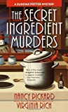 The Secret Ingredient Murders, Nancy Pickard and Virginia Rich, 0440217687
