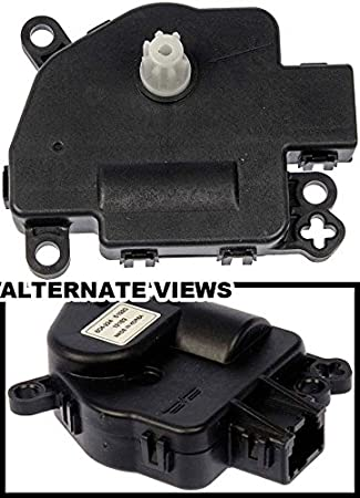 A-Premium HVAC Heater Blend Door Actuator for Ford Expedition 2007-2016 F-150 Escape C-Max Lincoln Navigator Mercury Mariner