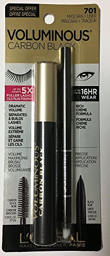 LOreal Paris Voluminous Original Mascara