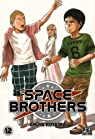 Space Brothers, tome 12 par Koyama