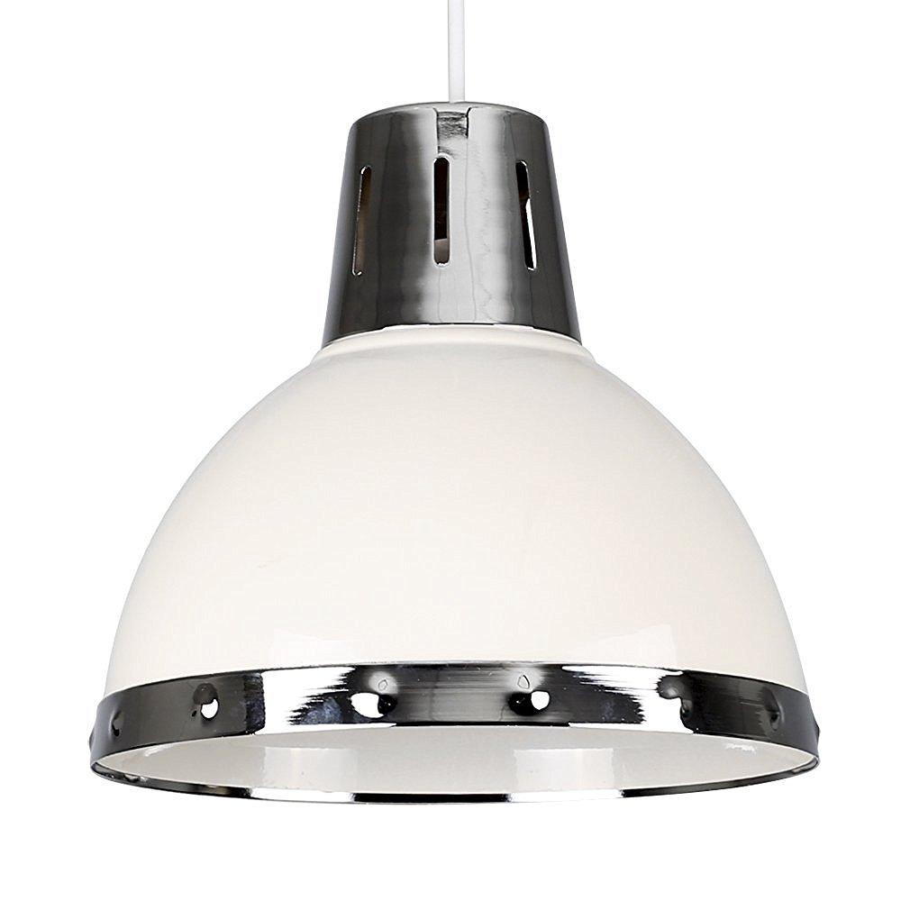 Large Modern Silver Chrome 6 Way Kitchen Ceiling Spot: Kitchen Lights: Amazon.co.uk