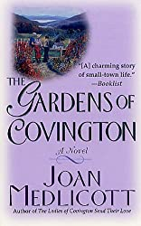 The Gardens of Covington: A Novel (Ladies of Covington series Book 2)