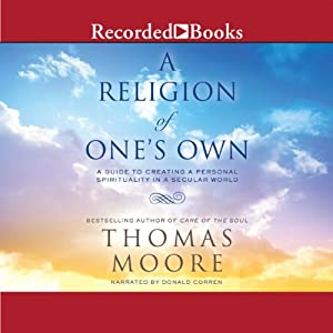 A Religion of One's Own Audiobook