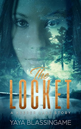 Search : The Locket (A Keeper Lake Story)