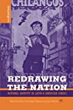 Redrawing the Nation 9780230613126