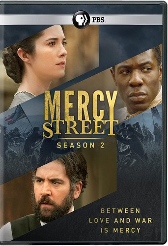 Halloween Store North Hollywood (Mercy Street: Season 2)