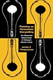 img - for Planning as Persuasive Storytelling: The Rhetorical Construction of Chicago's Electric Future (New Practices of Inquiry) by James A. Throgmorton (1996-07-01) book / textbook / text book