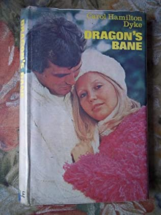 book cover of Dragon\'s Bane