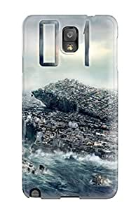 High Quality ENuVlZd2435DCFNH 2012 Movie Tpu Case For Galaxy Note 3