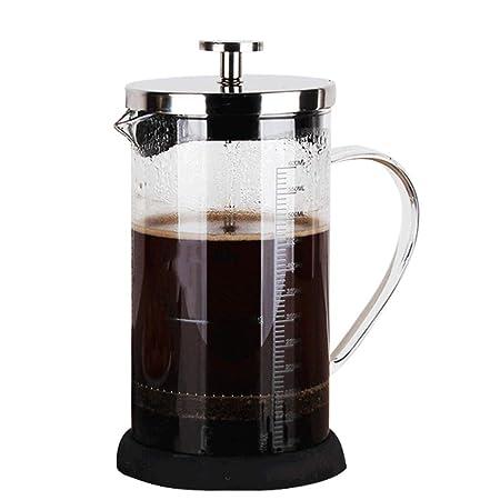 Cafetera Francesa de presión de Uso en el hogar Filtro de Olla ...