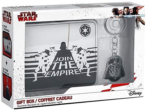 Wars Dv Wars Star Portachiavi Portafogli Portachiavi Star Portafogli qI1xzvIw