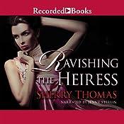 Ravishing the Heiress | Sherry Thomas
