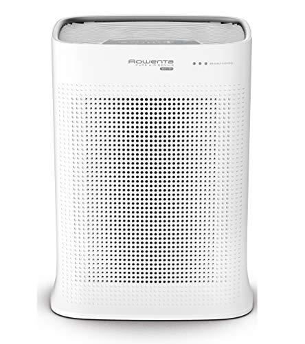Rowenta Pure Air Genius Conectado PU3080 – Purificador de aire, hasta el 99.99% de alérgenos y partículas finas, 4…