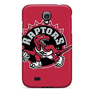HzJ2130HBhk Toronto Raptors Fashion Tpu S4 Case Cover For Galaxy