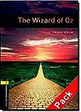 The wizard of Oz. Oxford bookworms library. Livello 1. Con CD Audio
