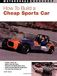 How to Build a Cheap Sports Car (Motorbooks Workshop)