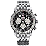 Breitling Official Men's AB021012-BB59-447A Automatic Swiss Watch