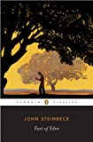 East of Eden, John Steinbeck, 0140186395
