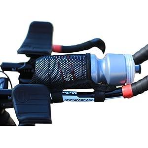 SPEED HAMMOCK - Front Hydration System For Aero Bars - Triathlon - Time Trial SLS3