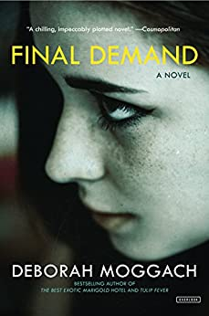 Final Demand: A Novel by [Moggach, Deborah]