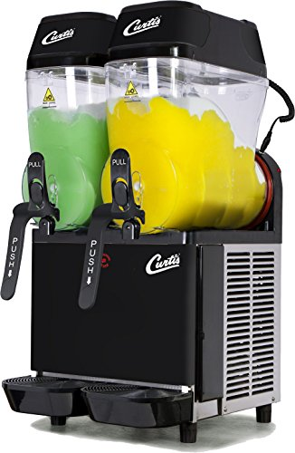 Wilbur Curtis CFB2 Frozen Beverage Machine for Slushies and Frozen Ice Drinks (Frozen Beverage Maker Commercial compare prices)