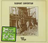 Angel Delight by FAIRPORT CONVENTION (2005-01-25)