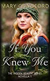 If You Knew Me: (and other silent musings) (A Hidden Beauty Novella Book 1)