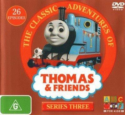 Thomas & Friends: Series 3 [NON-USA Format, Region 4 Import - Australia]