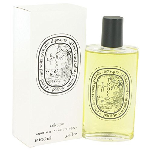 Diptyque L'eau De Tarocco by Diptyque Eau De Cologne Spray 3.4 oz for Women - 100% Authentic