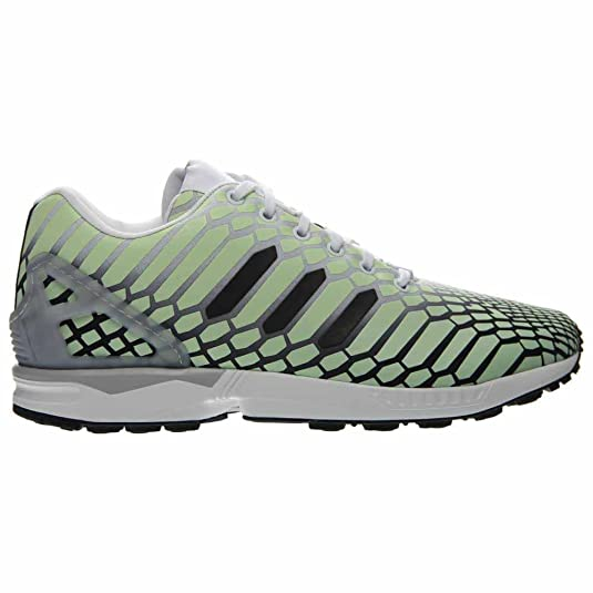 Amazon.com | Adidas ZX FLUX mens fashion-sneakers AQ4535 | Fashion Sneakers