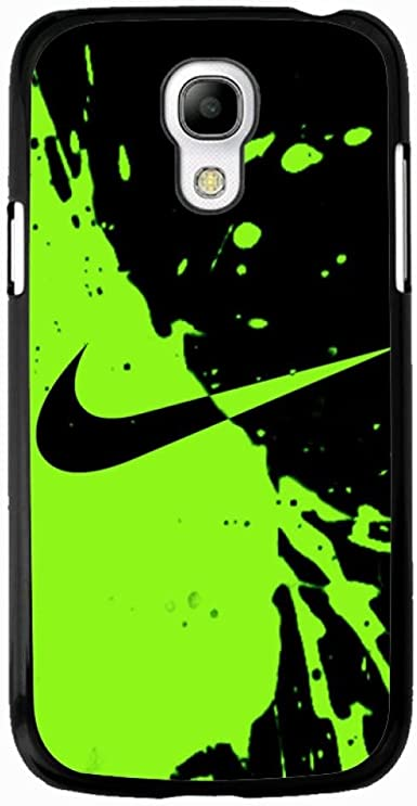 Custom Nike Logo Just Do It Samsung Galaxy S4 MINI Funda,Nike Logo Funda For Samsung Galaxy S4 MINI,Samsung Galaxy S4 MINI Just Do It Nike Phone Funda: Amazon.es: Electrónica