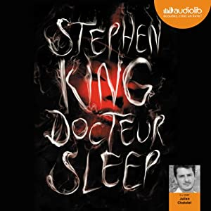 Docteur Sleep Audiobook