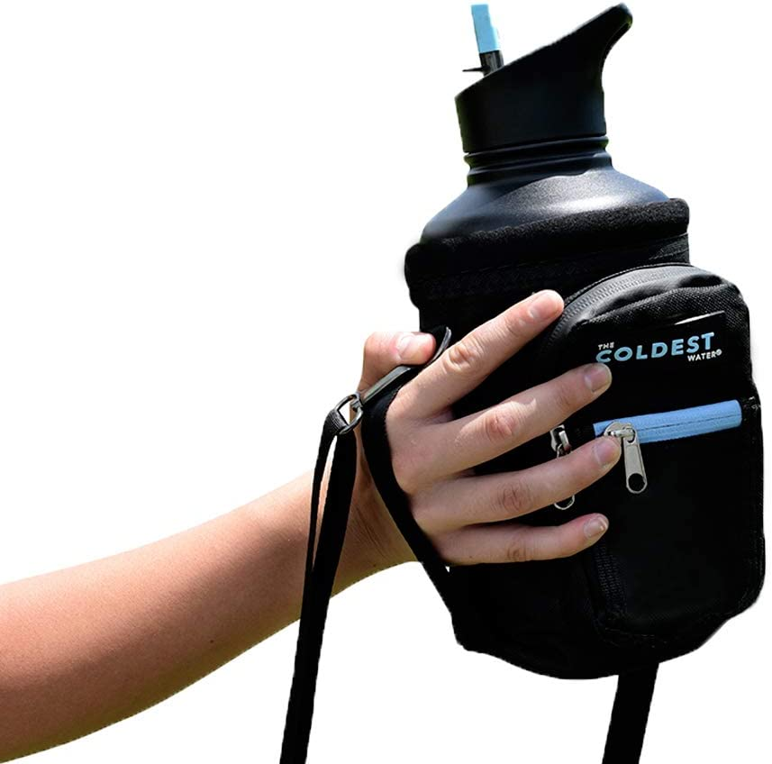 The Coldest Sleeve 2.0 for Water Bottles - 32 oz and 64 oz