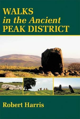 Download Walks in the Ancient Peak District PDF