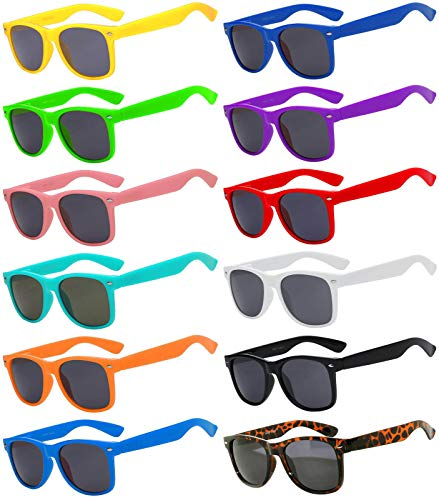 Wholesale of 12 Pack Mixed colored Frame